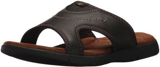 Nunn Bush Men's Rio Grande Slide Sandal