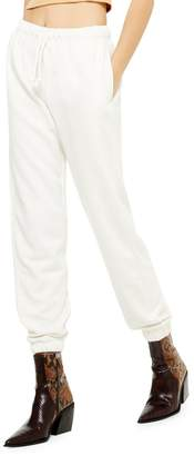 Topshop Oversized Jogger Pants