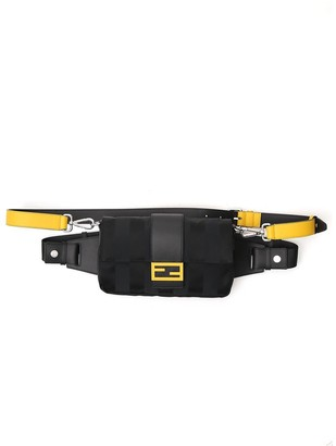Fendi Baguette Multi-Functional Belt Bag