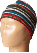 Paul Smith Striped Hat Caps