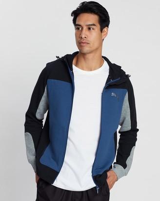 Puma Evostripe Hooded Jacket
