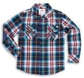 Appaman Toddler's, Little Boy's & Boy's Cotton Button-Down Shirt