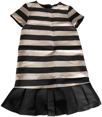 Marc Jacobs Black Viscose Dresses