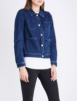 AG Jeans The Ruth denim jacket