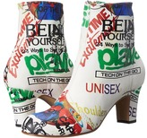 Vivienne Westwood Granny Ankle Boot