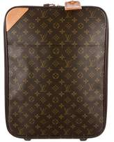 Louis Vuitton Monogram Pégase 45