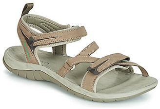 Merrell SIREN STRAP Q2 women's Sandals in Beige
