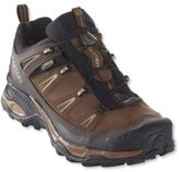 L.L. Bean Men's Salomon X Ultra Leather Gore-Tex Hiking Shoes