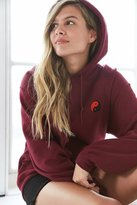 Urban Outfitters Embroidered Yin Yang Hoodie Sweatshirt