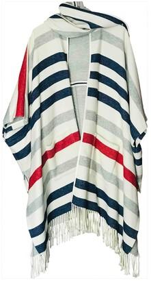 Paul & Joe Multicolour Wool Coat for Women