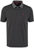 Merc Barcroft Polo Shirt Black