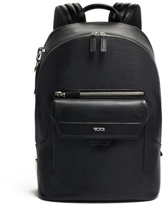 Tumi Perforated Design Backpack