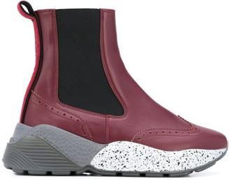 Stella McCartney Eclypse ankle boots