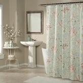 Bed Bath & Beyond Millie Shower Curtain in Aqua