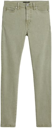 Banana Republic Petite High-Rise Skinny Jean