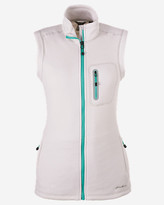 Eddie Bauer Women's Cloud Layer Pro Vest - Solid