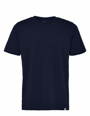 CARE OF by PUMA Men's Cotton Crew Neck T-Shirt in Tall Fit