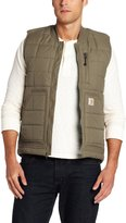 Carhartt Men's Big & Tall Brookville Quilted Nylon Vest