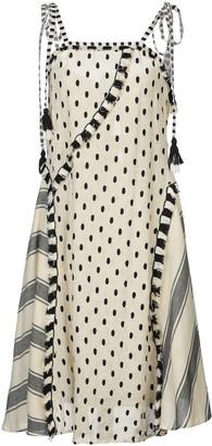 Dodo Bar Or Knee-length dresses