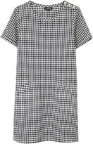 A.P.C. / Gingham Cotton Dress