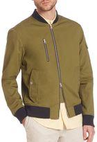 Wesc The Bomber Jacket