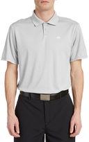 Golf Canada Core Dot Stripe Polo