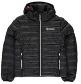 Colmar Kids 6J4OS Junior Jacket Full Zip Hooded Ski Snow Winter Sports Warm Top