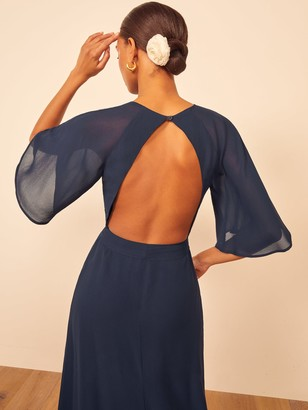 Reformation Pansy Dress