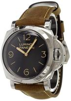 Panerai 'Luminor 1950' analog watch