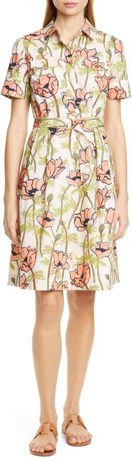0cd1d83e10 Tory Burch Shirt Dress - ShopStyle