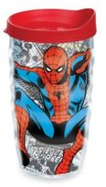 Tervis Spider-Man 10–Ounce Wavy Tumbler with Lid