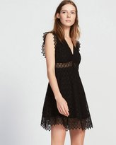 Sandro Lindsey Dress
