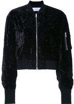 Le Ciel Bleu 'MA-a Blouson' jacket
