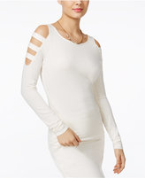 GUESS Yoshi Caged Cutout Top