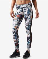Reebok Dance Electric Paradise Printed Leggings