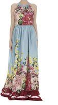 Blugirl Maxi Dress