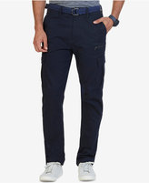 Nautica Men's Slim-Fit Cargo Pants