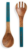 Pendleton Set Of 2 Serving Utensils