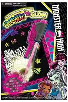 Monster High Scratch N Glow Activity