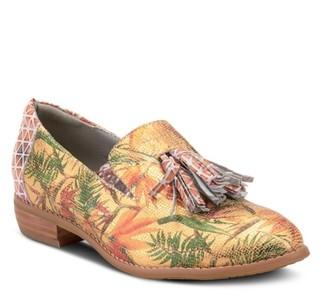 Spring Step L'artiste By Klasik Loafer