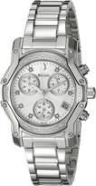 Bulova Women's Diamond Dial Watch 96R138
