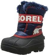 Sorel Commander NOCT S Cold Weather Boot (Toddler/Little Kid)