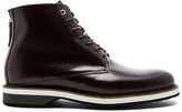 WANT Les Essentiels Montoro High