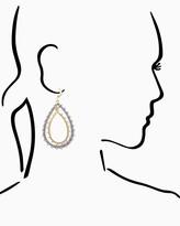 Charming charlie Maritime Teardrop Earrings