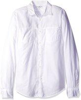 Calvin Klein Jeans Men's Garment Dyed Panama