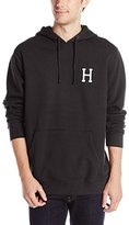 HUF Men's Classic H Pullover Fleece