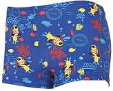 Zoggs Toddler Boys Diving Dog Racer