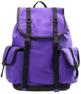 New Look NINA Rucksack purple