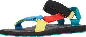 Teva Men's Original Universal Open Toe Sandals