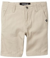 Quiksilver Epic Shorts (Little Boys)